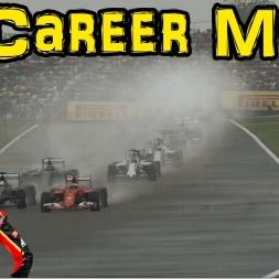 F1 2015 Career Mode: Part 8 - Austria