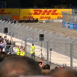 Formel E start Berlin ePrix 2015