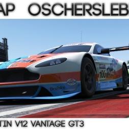 Project Cars - Hotlap Oschersleben GP | Aston Martin GT3  - 1:27.382 + Setup