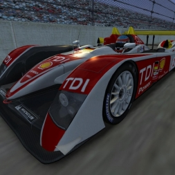 rFactor: One Mod To Rule them all!