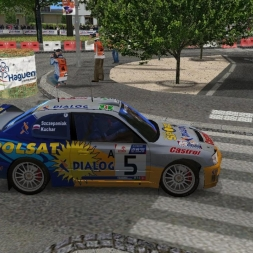 Hyundai Accent WRC @Haguenau