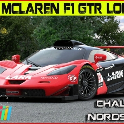 Project CARS - Mclaren F1 GTR Longtail (CHALLENGE)