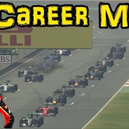 F1 2015 Career Mode: Part 9 - Great Britain