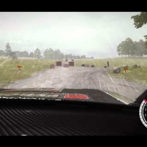 Dirt Rally Daily Challenge Day 5