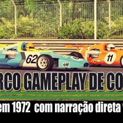 [TRC84] Formula 2 em 1972  com narração direta via satélite