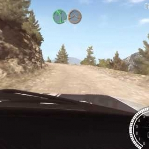 Dirt Rally - Ford Escort MkII - Greece