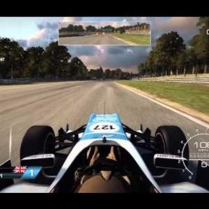GRID Autosport | NRL - Season 2 - Formula C - Round 1 @ Brands Hatch