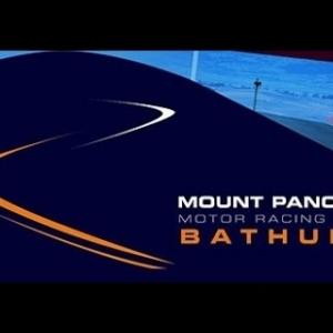 #iRacing - Skip Barber Formula 2000 @ Mt. Panorama