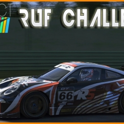 Project CARS - RUF RGT8 GT3 - Imola (Challenge)
