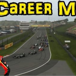 F1 2015 Career Mode: Part 10 - Hungary