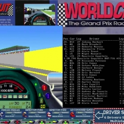 World Circuit F1GP - Brazil Interlagos - Race