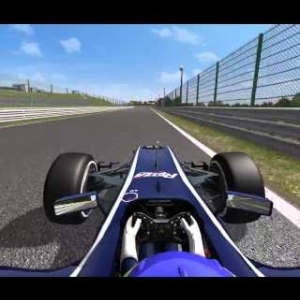 Stock Car Extreme - Formula Reiza - Suzuka Lap