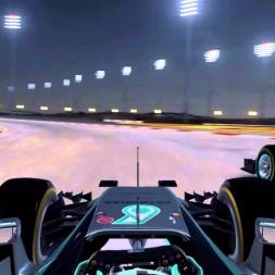 F1 2015 | Championship Series | Bahrain
