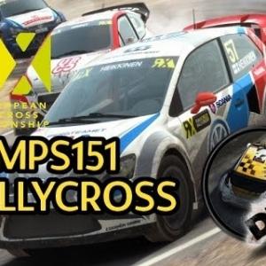 Dirt Rally: World Rallycross Championship