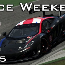 Assetto Corsa: Race Weekend (Bogged Down) - Episode 55