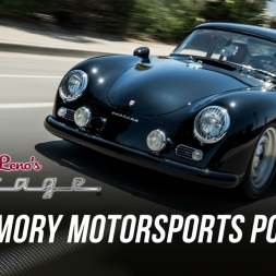 Emory Motorsports Custom Porsche 356s - Jay Leno's Garage