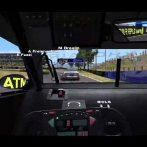 SCE • V8 Stock Car @ Bathurst • ESL