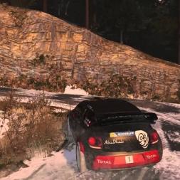 Sébastien Loeb Rally Evo - Gamescom trailer