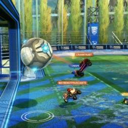 Rocket League - Online Game #1