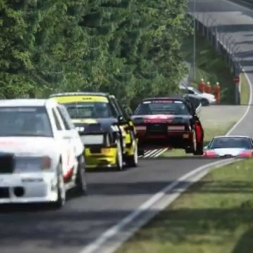 Assetto Corsa - Racing In Slow Motion