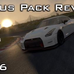 Assetto Corsa: Zandvoort/Nismo GTR Review (Bonus Pack) - Episode 56