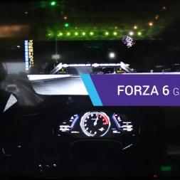 FORZA 6 - Lambo Murciélago SV - Gamescom 2015 | GAMEPLAY