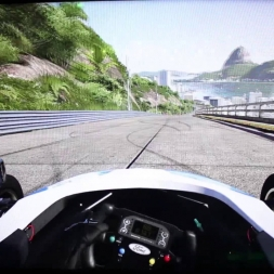 FORZA 6 - Ford Formula Ford EcoBoost - Gamescom 2015 | GAMEPLAY