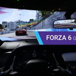 FORZA 6 - Ford GT 2017 - Gamescom 2015 | GAMEPLAY