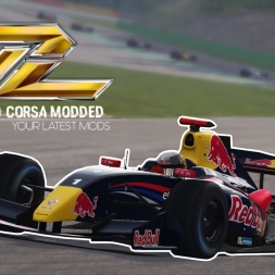 Assetto Corsa - Formula Renault 3.5 2014 + DOWNLOAD