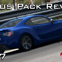 Assetto Corsa: Audi Sport Quattro/Toyota GT86 Review (Bonus Pack) - Episode 56