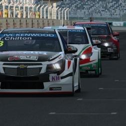 Racedepartment - RRRE WTCC 2014 @ Portimao