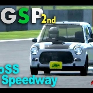 【Assetto Corsa】 MGSP ジーノSS 富士スピードウェイ 5LAP
