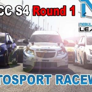 GRID Autosport | NRL - Season 4 - WTCC - Round 1 @ Autosport Raceway