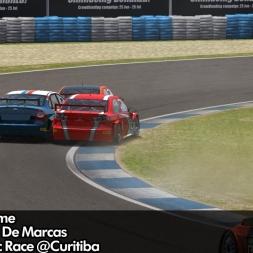 Stock Car Extreme: Copa Petrobras De Marcas: Public Race YO