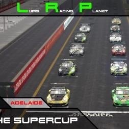 Porsche Supercup by RSR Zusammenfassung Lauf 2: Adelaide