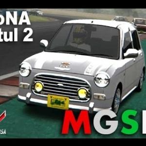 【Assetto Corsa】 MGSP GinoNA sentul2 5LAP