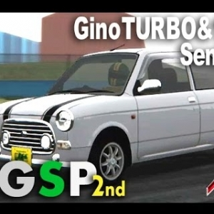 【Assetto Corsa】 MGSP GinoTB&1000 sentul2 5LAP