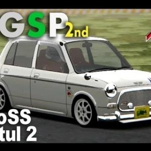 【Assetto Corsa】 MGSP GinoSS sentul2 5LAP