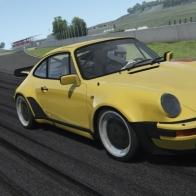 Assetto Corsa Porsche 930 Turbo