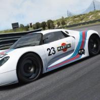 Assetto Corsa Porsche 918 Prototype