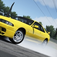 Assetto Corsa Nissan Skyline R33 GT R V Spec