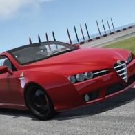 Assetto Corsa Alfa Romeo Brera 3.2 Q4