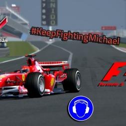 Assetto Corsa * F1 2006 * F1SR Ferrari F1 248
