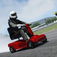 Assetto Corsa Granny Magnet