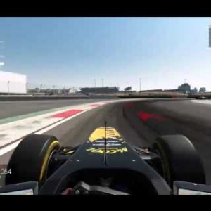 Project CARS FA Career Mode #1 Dubai