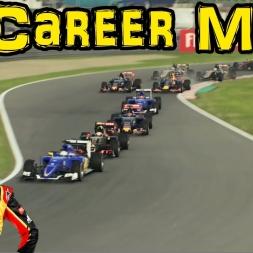 F1 2015 Career Mode: Part 14 - Japan