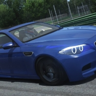 Assetto Corsa BMW M5 F10