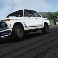 Assetto Corsa BMW 2002 Turbo