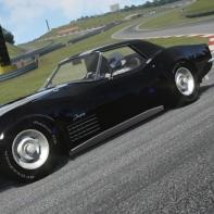 Assetto Corsa Corvette ZR 1 1970