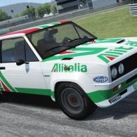 Assetto Corsa Fiat 131 Abarth
